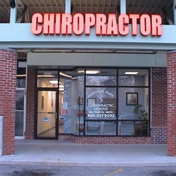 Photo Of Fairview Park Chiropractic Center