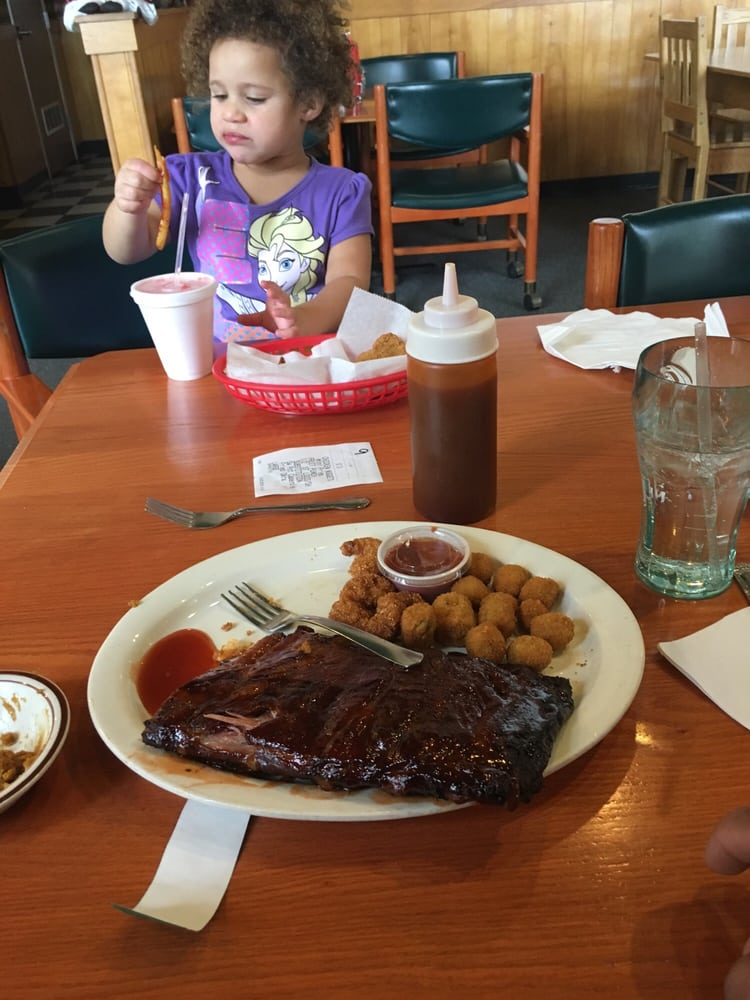 Belly Busters BBQ