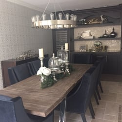Photo Of Savvy Interiors San Go Ca United States Dinning Room