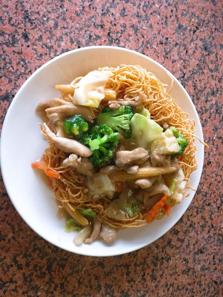 Hue Thai Sandwiches and Noodles: 11581 Lower Azusa Rd, El Monte, CA