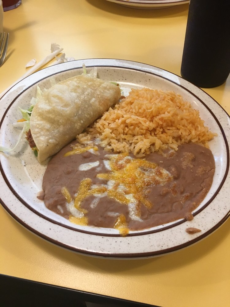 Mario's Traditional Mexican Food