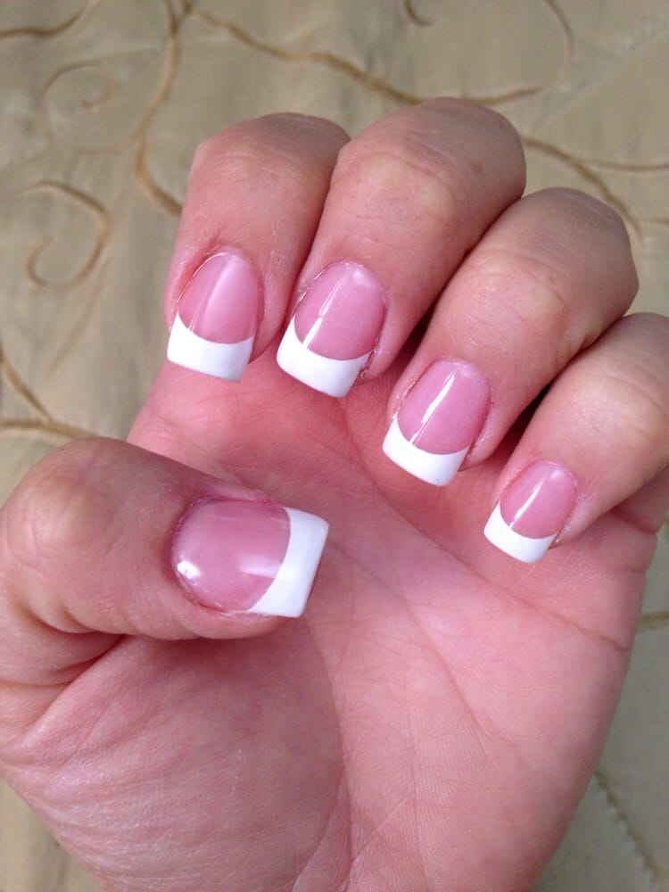 Elite Nails And Spa Fontana Ca