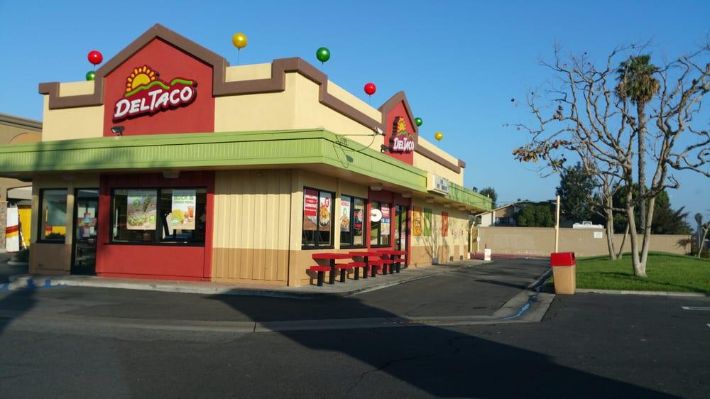 Mexican Restaurant Huntington Beach