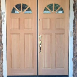 Photo of Rex Turner Construction - Stockton CA United States & Rex Turner Construction - CLOSED - 12 Photos - Door Sales ...