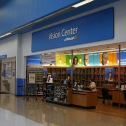 Walmart Vision Center - (New) 14 Reviews - Optometrists