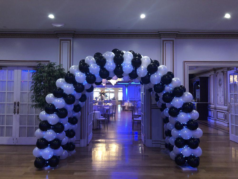 The Balloon Boss: 1275 Bloomfield Ave, Fairfield, NJ