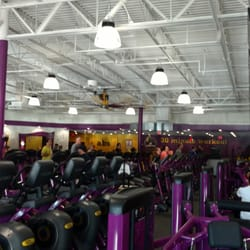 Planet Fitness Centreville