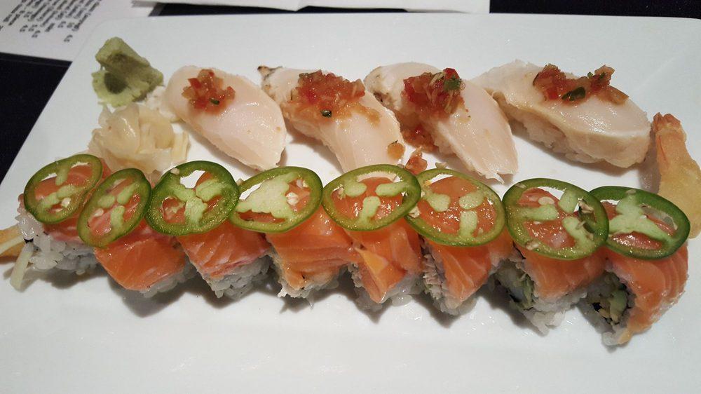 Kaito Sushi