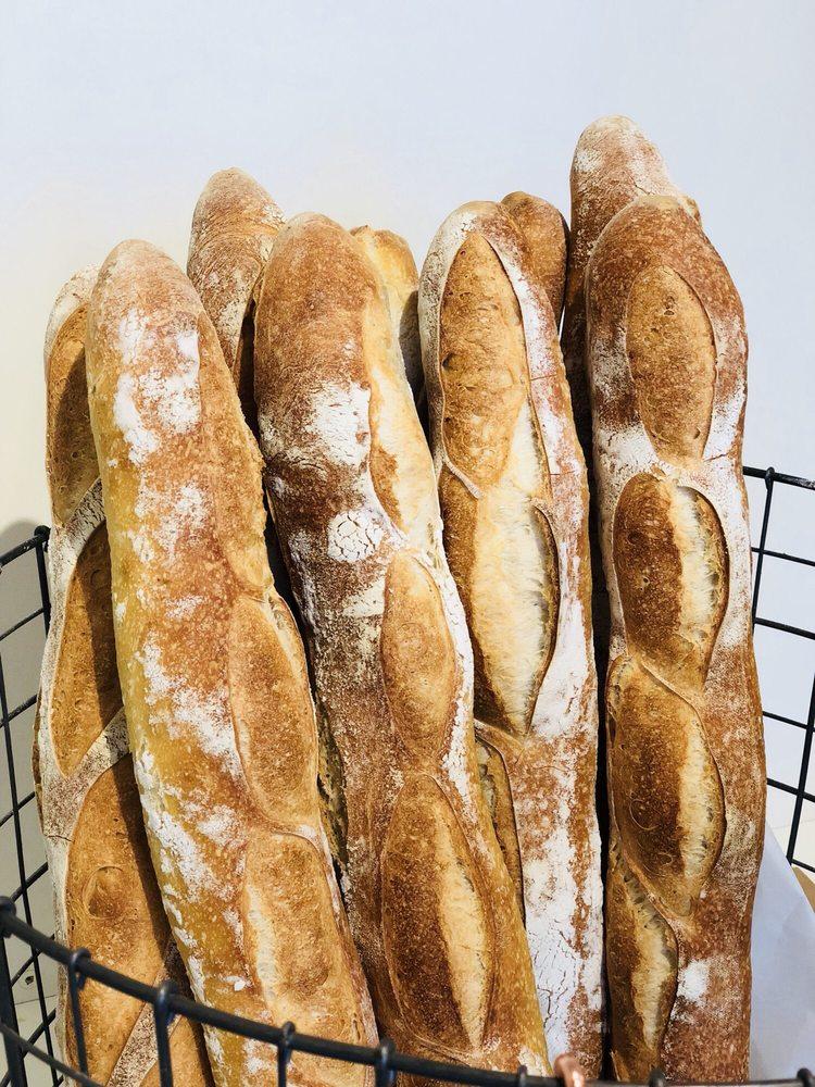 Artisana Bread