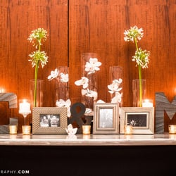 Photo Of Papertini Floral Event Design