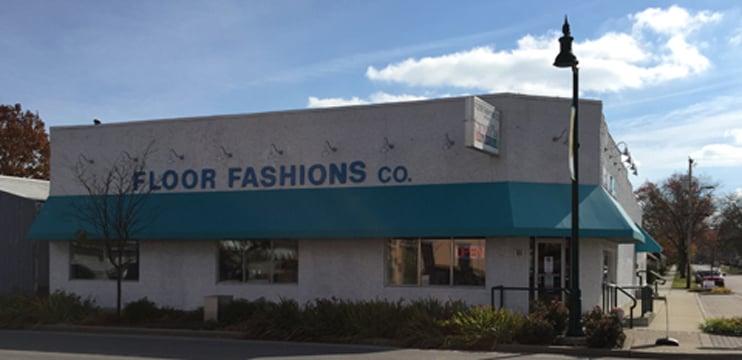 Floor Fashions Co CarpetsPlus/Colortile: 101 E Main St, Plainfield, IN