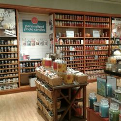 Yankee Candle - Candle Stores - 11200 Lakeline Mall Dr ...