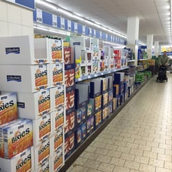 Lidl Supermarkets 48 Cork Street South Circular Road Dublin
