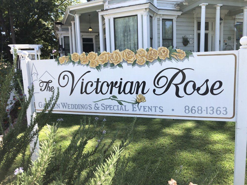 Victorian Rose: 429 B St, Biggs, CA