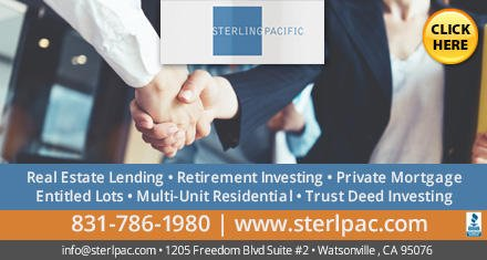 Sterling Pacific Financial