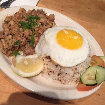 Filipino Restaurant Daly City