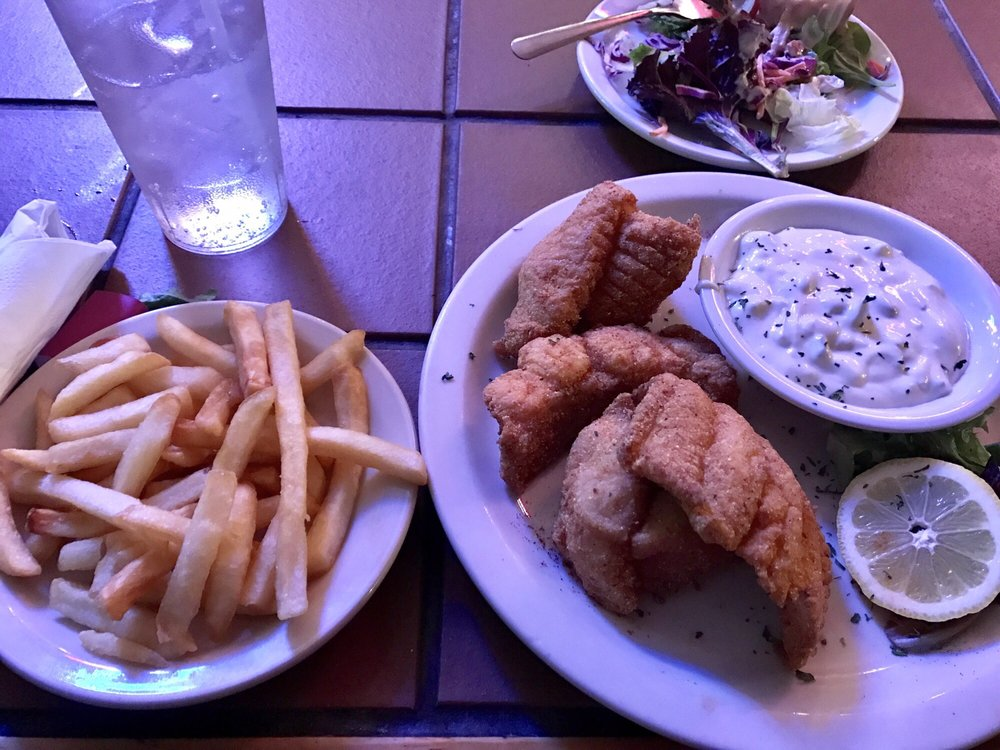 Anthony's Good Food Market: 121 W Main St, West Point, MS