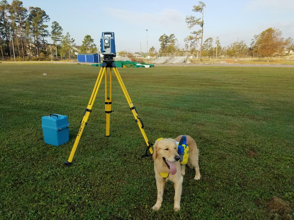 Joshua M. McKittrick Land Surveying, PLLC: 809 Wingate Dr, Wilmington, NC