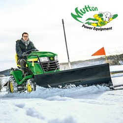 Mutton Power Equipment Farm Equipment Repair 5612 Illinois Rd