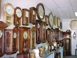 Arizona Clock Repair & Sales: 1660 S Alma School Rd, Mesa, AZ