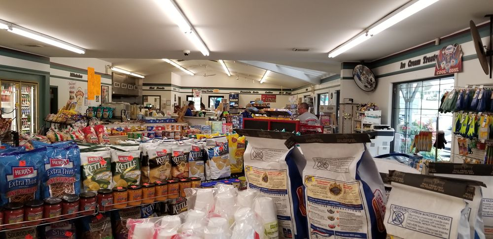 Kreiders'mini Market: 2396 Kirkwood Pike RT. 472, Kirkwood, PA