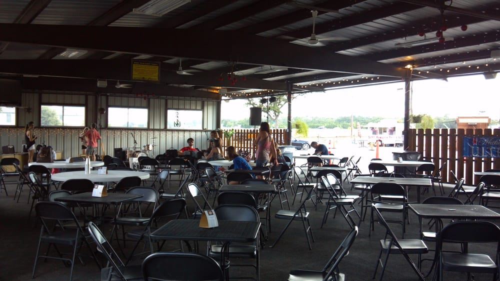 The Pavilion Food Park & Events: 826 Johns Rd, Boerne, TX