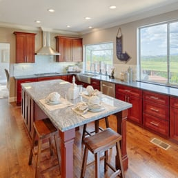 Prefab Granite Countertops Near Me : Artistic Stone Kitchen & Bath - San Leandro - 74 Photos & 61 Reviews ...
