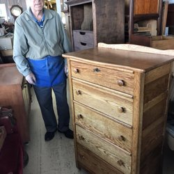 Tony S Furniture Refinishing Antiques 345 Tennessee St Vallejo