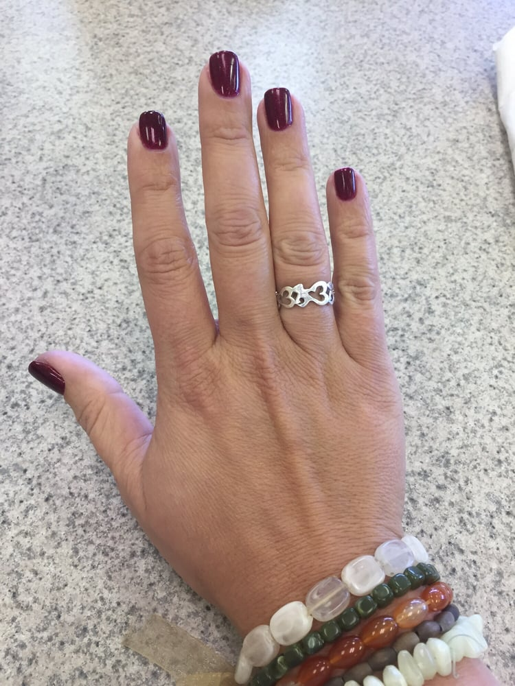 Fancy Nails - Nail Salons - 1677 Westchester Dr, High Point, NC ...