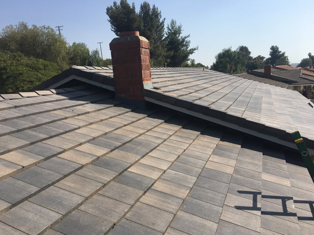 Alpha Roofing Company: Highland, CA