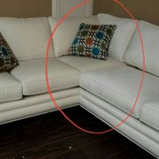 ... Photo Of Premier Furniture Gallery   Stockton, CA, United States.  Couches Two Different