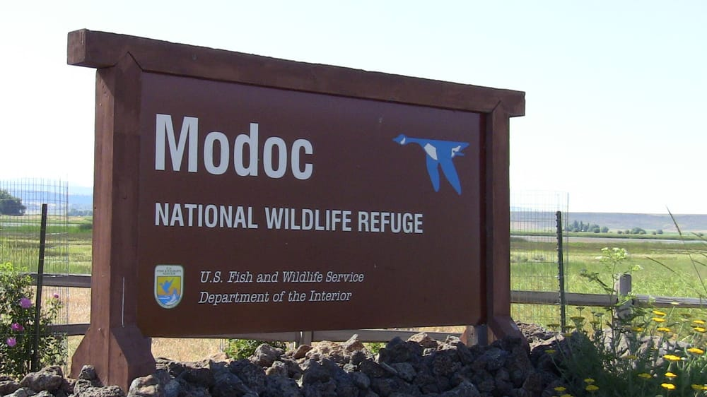 Modoc National Wild Life Refuge: 3 Flags Hwy, Alturas, CA