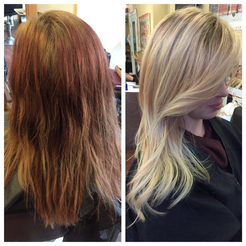 Starr hair studio closed 10 photos hair salons 114 for 10 newbury salon