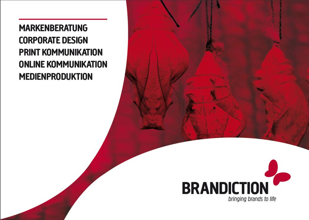 Brandiction graphic design gwinnerstr 5 seckbach for Graphic design frankfurt