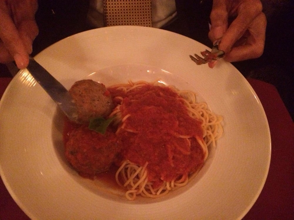 Italian Restaurants Manhattan Valley