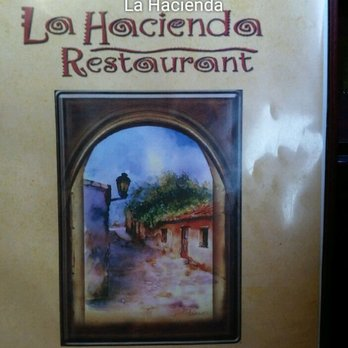 La Hacienda Mexican Restaurant Paterson Nj