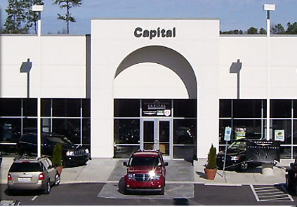 Jeep Dealers Near Me >> Capital Chrysler Jeep Dodge - Car Dealers - Yelp