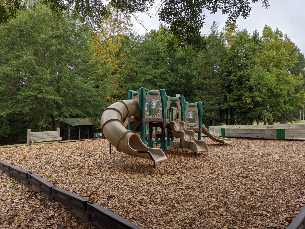 Clover Community Park