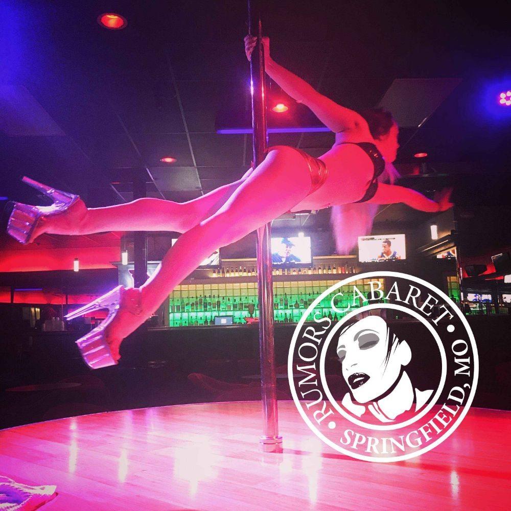 Raleigh strip club