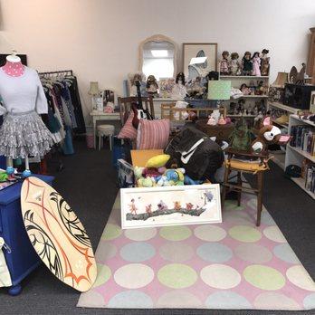 Amazing Photo Of Ticktocker Timeless Treasures Thrift Shop NCL   Culver City, CA,  United