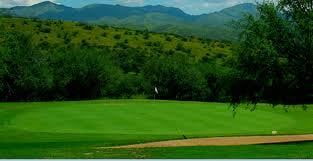 Kino Springs Golf Club: 187 Kino Springs Dr, Nogales, AZ