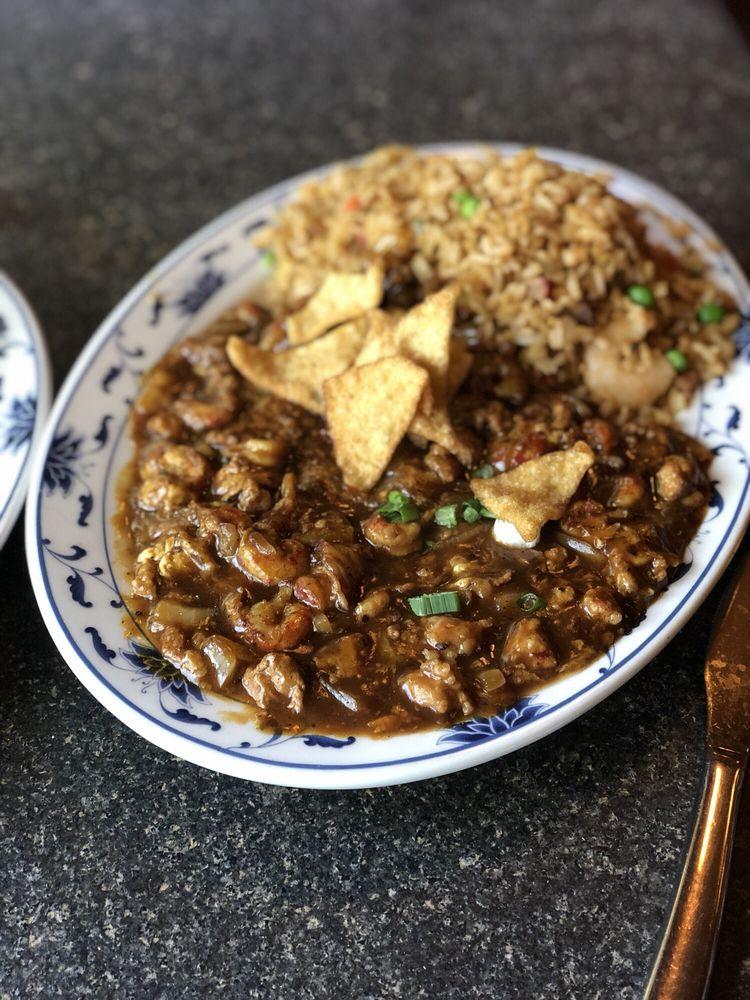 Fantástico Cocina China Mandeville Componente - Ideas de Decoración ...