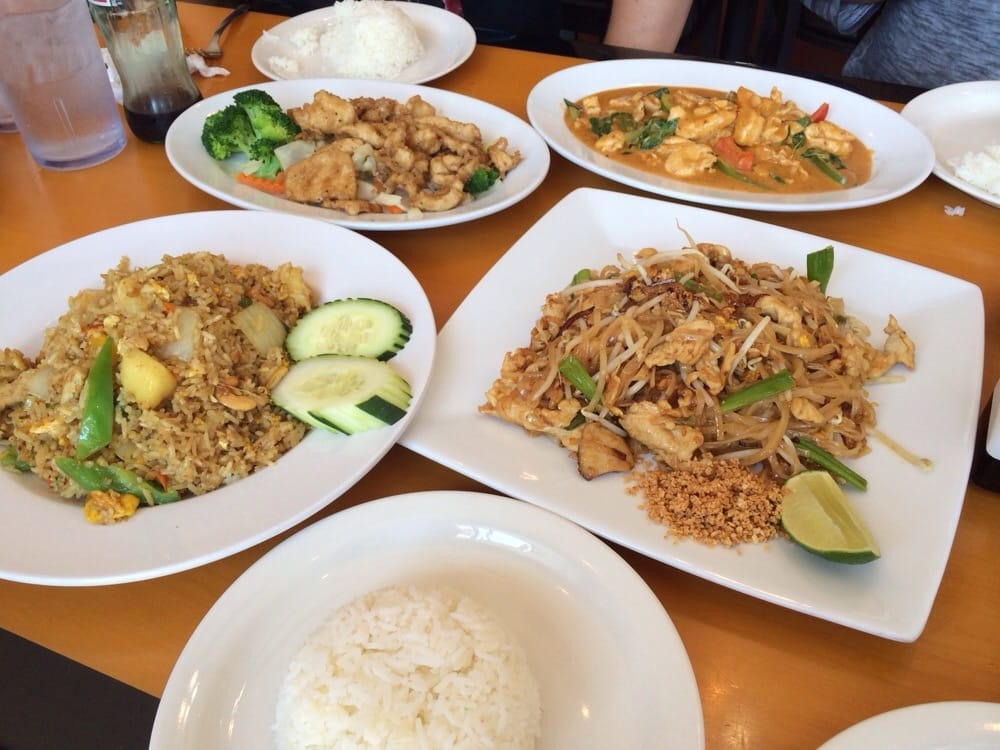 Amazing thai cuisine broken arrow order online 144 for Amazing thai cuisine