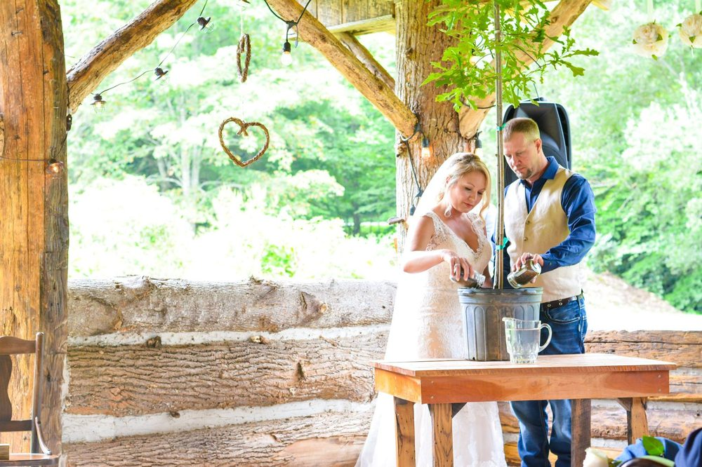 Complete Entertainment Wedding Productions: Gaffney, SC