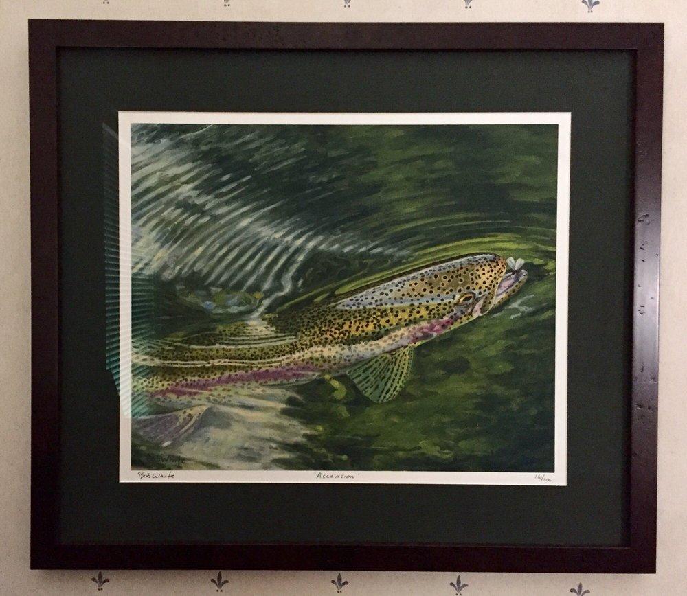 Calhoun Beach Framing & Art Gallery
