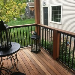 Photo Of Harry A Starr Son Somers Ct United States Porch