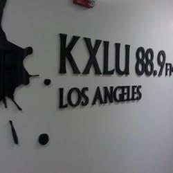 KXLU 88 9 FM - 44 Reviews - Radio Stations - 1 Lmu Dr