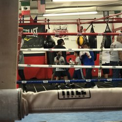 Casillas Boxing Club - Boxing - 11124 Atlantic Blvd, Lynwood, CA
