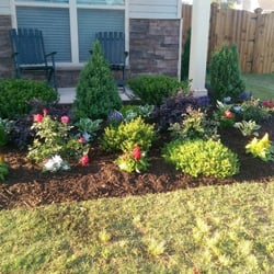Photo Of Frontier Lawn And Landscaping   Lexington, SC, United States.  Front Lawn ...