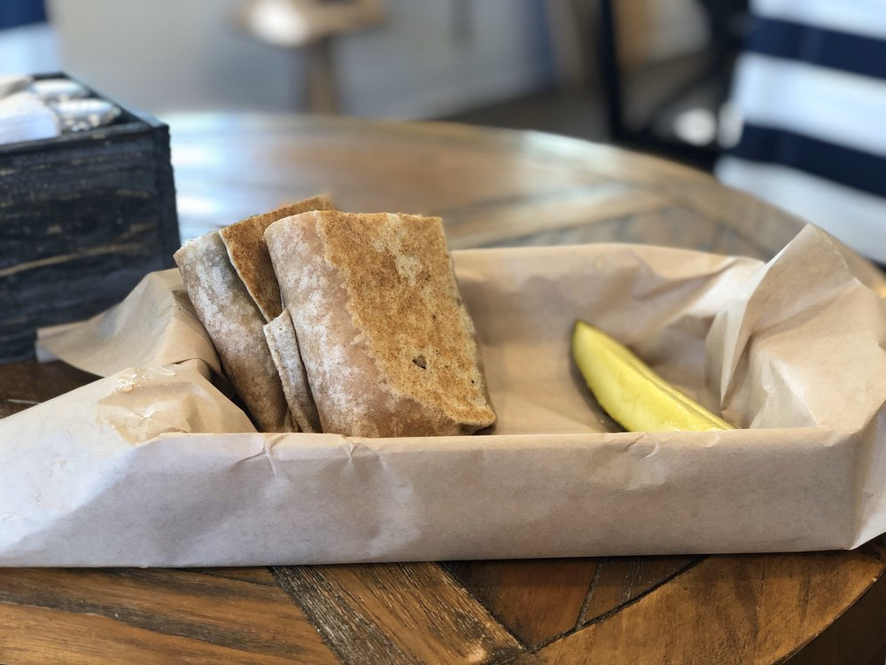 Kate's Simple Eats: 148 Front St, Marion, MA